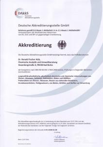 Akkreditierungsurkunde_DAkkS__DrRonaldFiuscherAUb_vom22072011-1